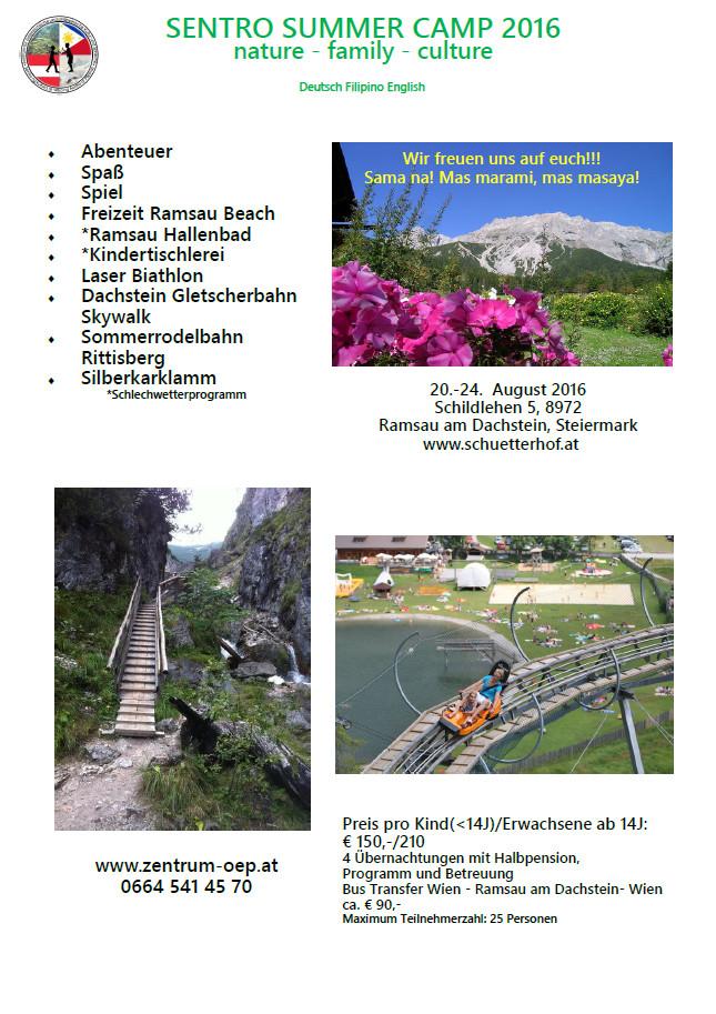 Summer Camp 2016 Poster_Flyerv5