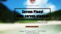 Einladung Servus Pinoy!