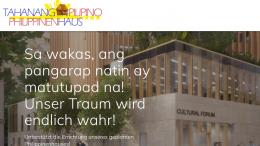 Bild von der Homepage Philippinenhaus